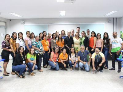 CEFA COC promove Semana Pedagógica 2020.1