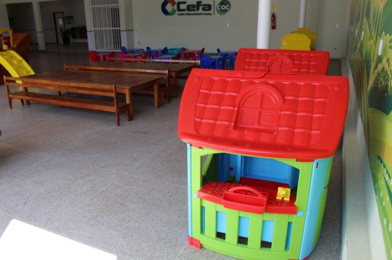 12 - Playground Coberto