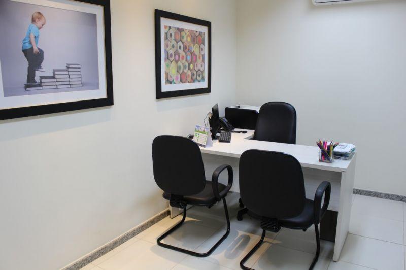 Sala da Diretoria