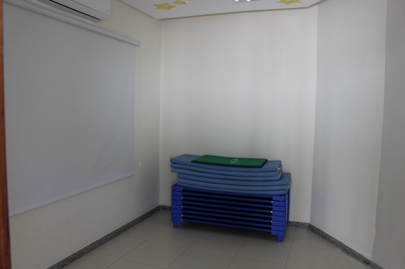Sala de Soneca